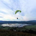 Velika Slivnica: hrib čarovnic in Instagram zvezda ´klopca ljubezni´ s pogledom na Cerkniško jezero (foto: DDD)