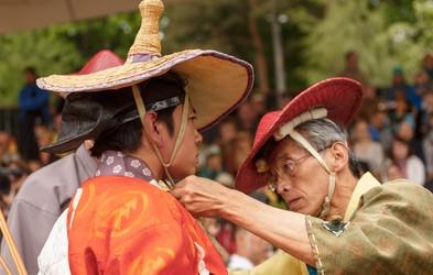 Modrost starega samuraja: Kako se odzvati na jezo, žalitve in zavist
