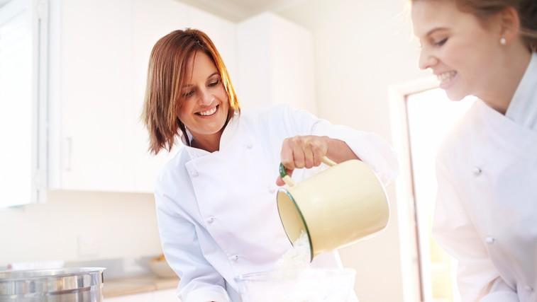 To so skrivnosti pristnih kuharjev za ustvarjanje z mlečnimi izdelki Mu Cuisine (foto: Profimedia)