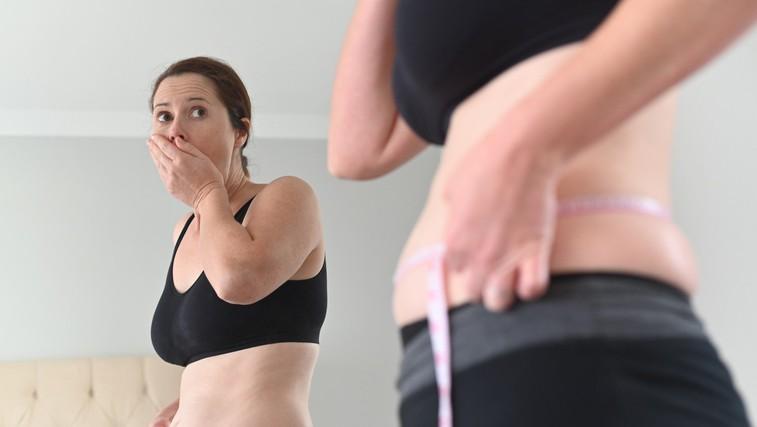 3 napake, ki jih naredite, ko si zadate cilj glede telesne pripravljenosti (foto: Profimedia)
