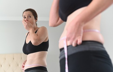 3 napake, ki jih naredite, ko si zadate cilj glede telesne pripravljenosti