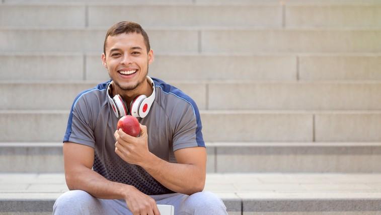 Obrok po vadbi je najpomembnejši del - pripravite si tole! (foto: Profimedia)