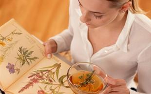 Top 10 čajev za dobro zdravje, počutje in prebavo