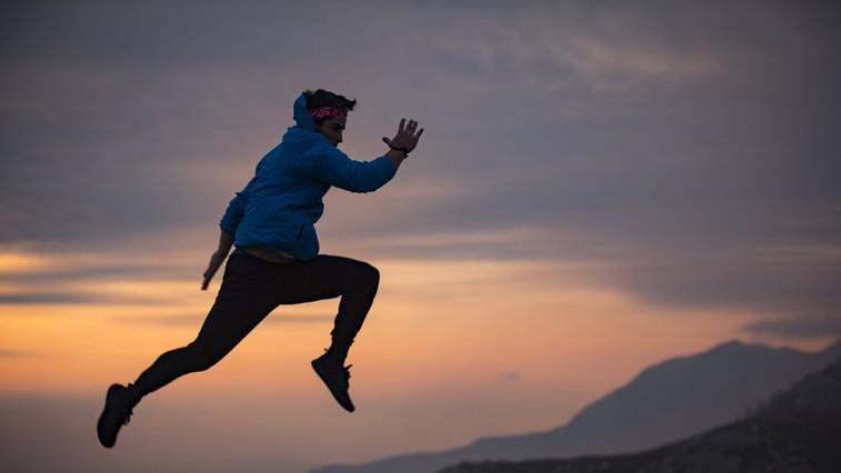 Ideja za sprehod v naravi: Šmarna gora (čudovite poti, ki jih še ne poznate) (foto: HUAWEI / Franko Bajc)