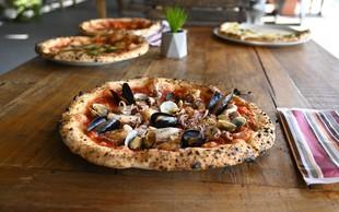 Kje dobite pravo italijansko pizzo?