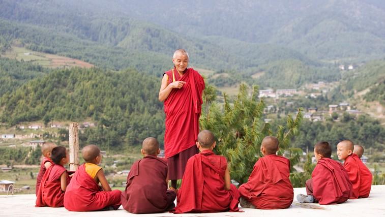 7 budističnih naukov za srečno življenje (foto: Profimedia)