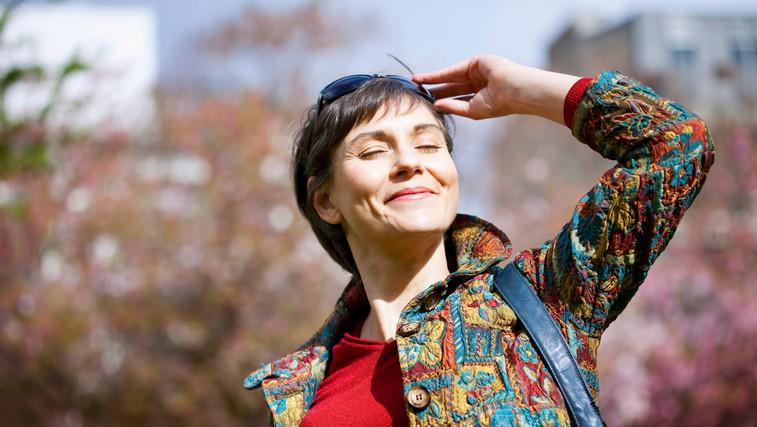 2. november - svetovni dan vitamina D: Jeseni in pozimi vitamina D primanjkuje kar 80 % prebivalcem Slovenije (foto: profimedia)