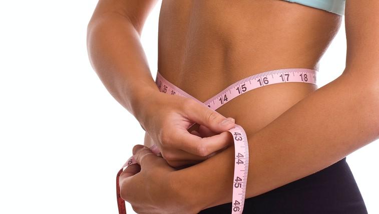 Kako se pravilno lotiti hujšanja oziroma zgubljanja maščobnih oblog (nasvet osebnega trenerja) (foto: Bill Oxford | Unsplash)