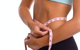 Kako se pravilno lotiti hujšanja oziroma zgubljanja maščobnih oblog (nasvet osebnega trenerja)