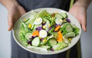 Ocena 5 popularnih diet: Ali dejansko delujejo? TU so – od najslabše do najboljše (po mnenju nutricionistke)