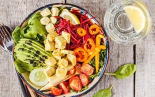 Preden postanete vegani, morate vedeti (in upoštevati) 3 stvari