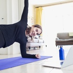 Hitri trening za celo telo v 9 minutah (foto: profimedia)