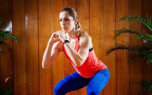 Za začetnike – vse, kar potrebujete, da začnete z vadbo doma: 10 odličnih vaj in nasveti (VIDEO)