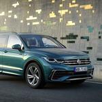 Aktiven življenski slog: To je avto, ki bo popoln za vaša popotovanja (foto: Volkswagen)