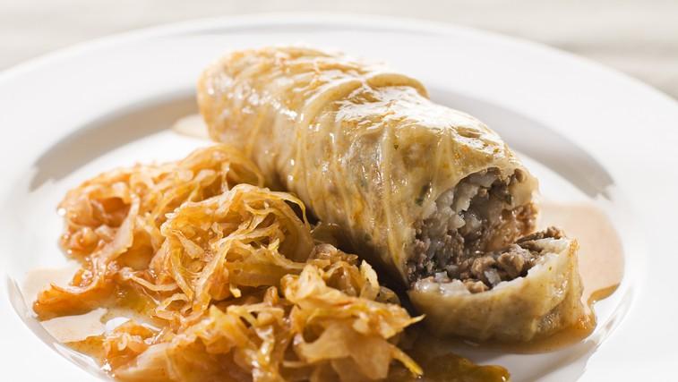 Sarma je turška jed, a smo jo vzeli zelo za svojo (imamo odličen recept!) (foto: profimedia)