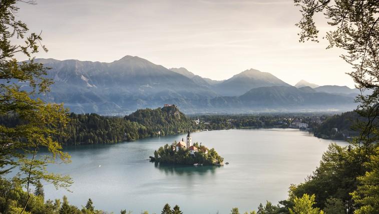 Ideja za izlet: Blejsko jezero, slovenski biser v objemu Alp (foto: Profimedia)