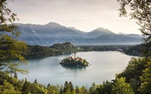 Ideja za izlet: Blejsko jezero, slovenski biser v objemu Alp