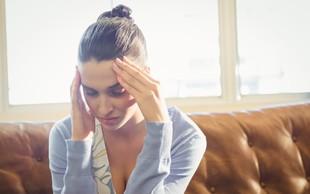 Kakšna je povezava med stresom in aknami?