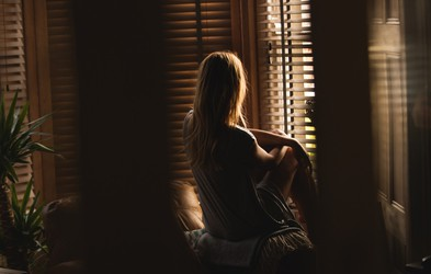 Kako samemu sebi nuditi podporo v tem stresnem obdobju?