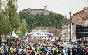 Dobra novica za oboževalce teka: Wings for Life World Run je potrjen!