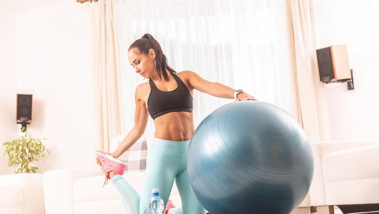 Seznam ciljev v vadbi, ki bi jih morala doseči vsaka fit oseba! (po našem mnenju) (foto: profimedia)