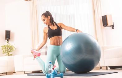 Seznam ciljev v vadbi, ki bi jih morala doseči vsaka fit oseba! (po našem mnenju)