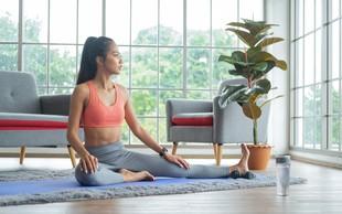 7-dnevni izziv: več gibanja in skrb za mentalno zdravje! (+ dodajamo izzive za učvrstitev telesa brez telovadnice)