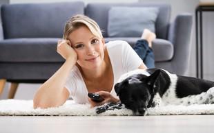 5 razlogov, zakaj lahko kakšen dan mirno ležite na kavču in se vam ni treba dokazovati, kako dobri ste