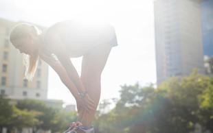 Vaje za hrbet – za tekače in vse, ki veliko sedite
