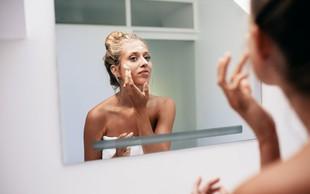 4 velike napake, ki jih pogosto naredimo pri negi kože