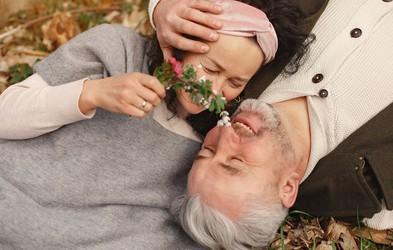 7 navad ljudi, ki se lepo starajo