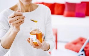 10 zdravilnih lastnosti medu