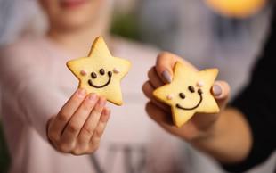 Nasmeškotki pomagajo dijakom Botrstva