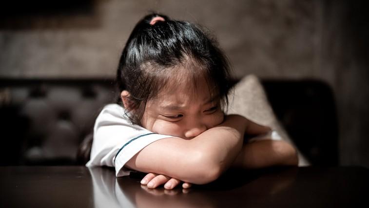 Kaj privede otroka do jeze in agresivnih izpadov? (foto: profimedia)