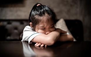 Kaj privede otroka do jeze in agresivnih izpadov?