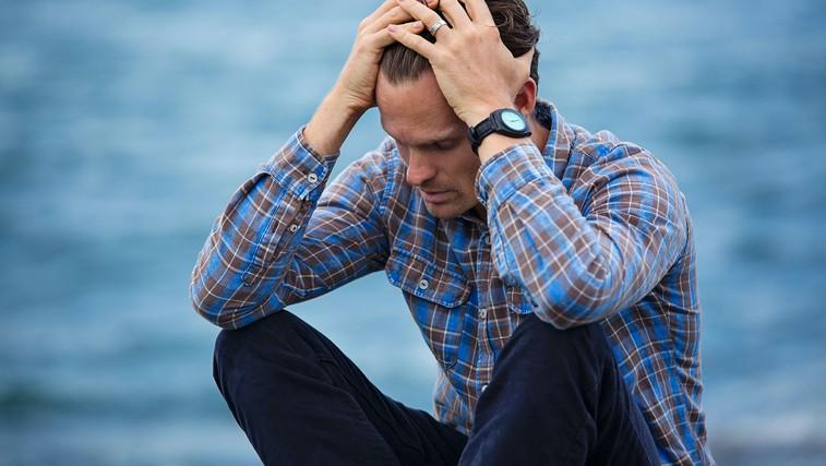 9 navad zelo nezadovoljnih in nesrečnih ljudi (foto: Nathan Cowley | Pexels)