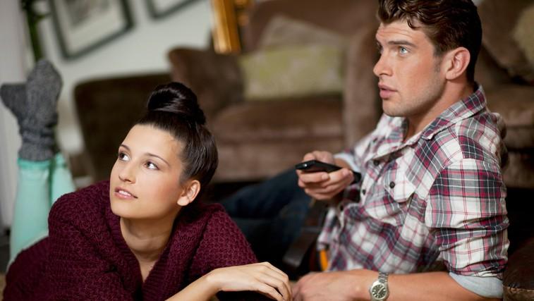 10 stvari, za katere si partner želi, da bi jih REDKEJE počeli (foto: profimedia)