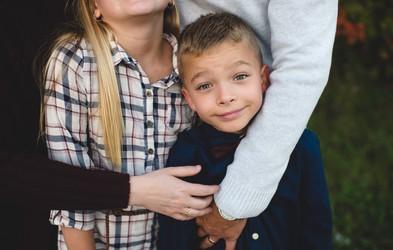 4 stvari, za katere si otroci želijo, da bi jih starši vedeli in razumeli