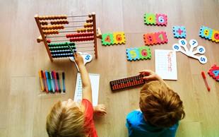 To je program, ki lahko v otroku prebudi genija (poleg možganskega treninga pa vključuje zabavo in druženje!)