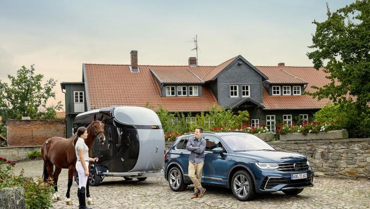 Aktiven življenski slog: To je avto, ki bo popoln za vaša popotovanja (foto: Promocijsko gradivo)