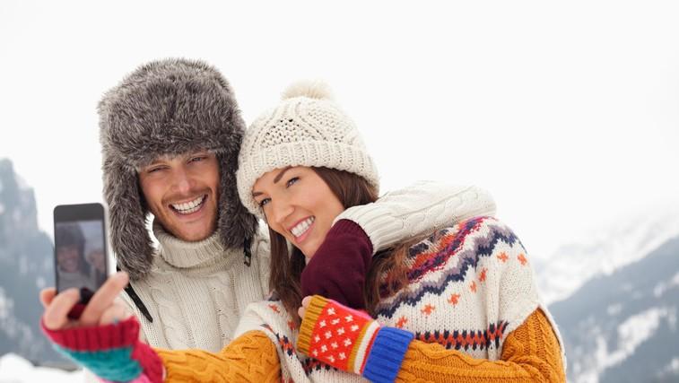 Zimske počitnice: 4 lokacije, ki jih morate obiskati! (foto: Profimedia)