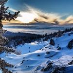 Zimske počitnice: 4 lokacije, ki jih morate obiskati! (foto: Foto: Turistična organizacija Zlatar / Serbia travel)