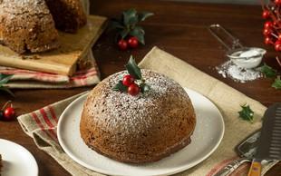 Kraljeva družina je na Instagramu razkrila recept za tradicionalni božični puding