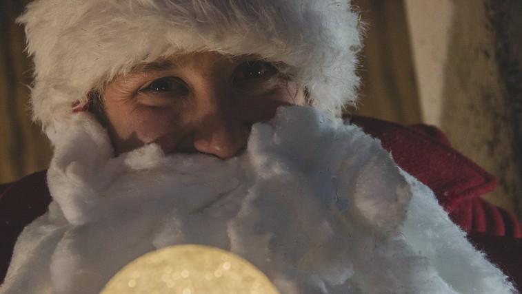 Božiček vas bo letos obiskal online! (foto: promocijsko gradivo Popotovalka)