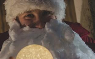 Božiček vas bo letos obiskal online!