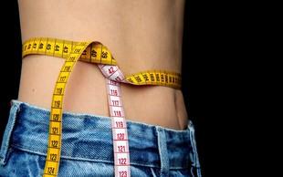 Preprost in učinkovit način, kako izgubiti kilograme (in se ne zrediti nazaj!)