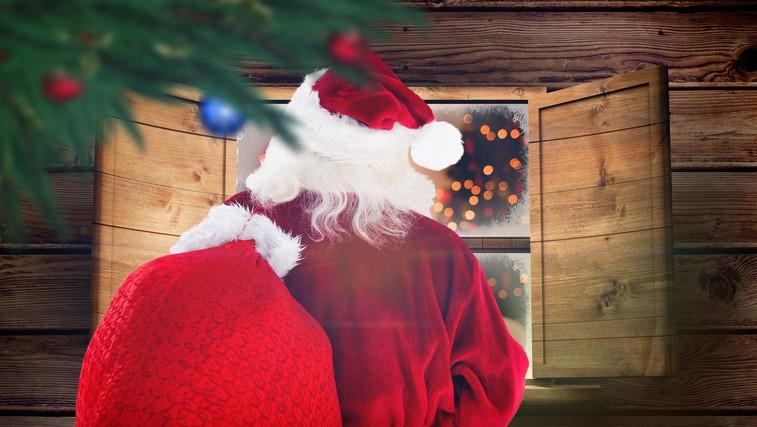 Dragi Božiček, letos si želim ... (foto: Profimedia)