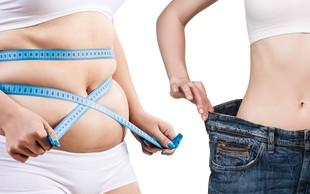 Prehranski strokovnjaki so zbrali 20 najboljših nasvetov za vitkost