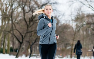 To je TOP 5 stvari, ki jih športni navdušenci potrebujete še to zimo!