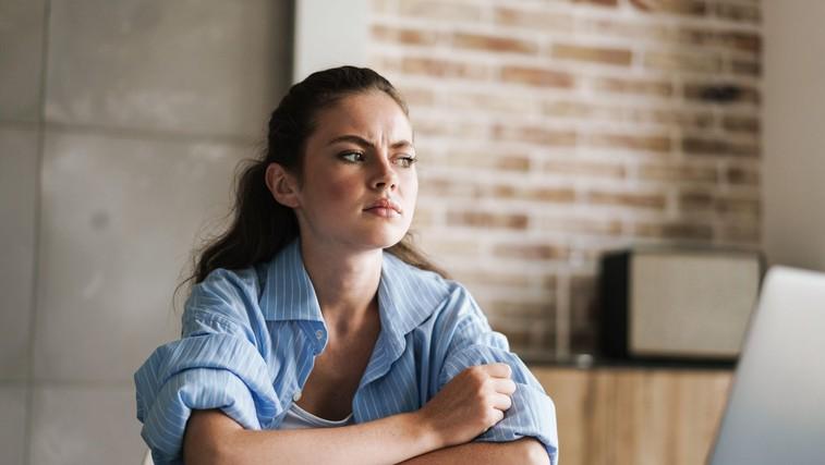 6 tipov negativnosti (in kako jih premagati) (foto: profimedia)